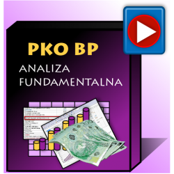 PKO BP - analiza fundamentalna