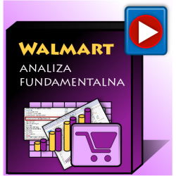 Walmart - analiza fundamentalna