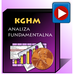 KGHM - analiza fundamentalna